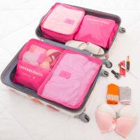 Чехлы и сумки с Алиэкспресс для упаковки вещей в чемодан - место 9 - фото 3