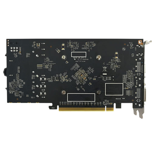 Видеокарта Graphicsplayer GTX650 1GB GDDR5 128Bit