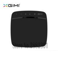 XGIMI H1 Цифровой светодиодный WI-FI 4K проектор для домашнего кинотеатра 900 ANSI люмен 1920×1080 Full HD Hi-Fi
