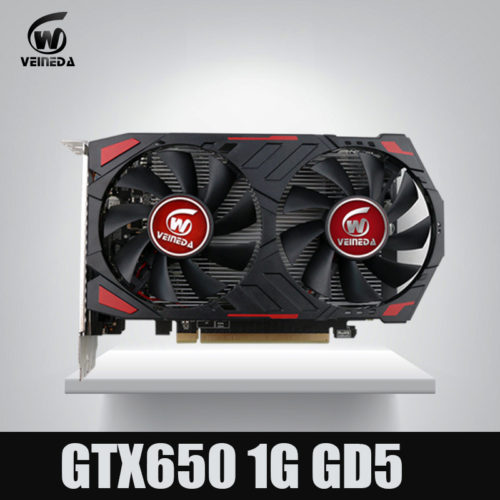 Видеокарта VEINEDA GTX650 1GB GDDR5 128BIT