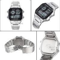 Оригинальные мужские часы Casio на Алиэкспресс - место 5 - фото 7