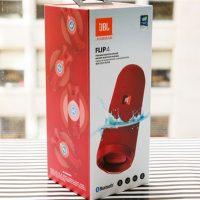 JBL FLIP 4 Портативная беспроводная водонепроницаемая Bluetooth колонка динамик