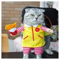 Топ 8 самых популярных костюмов для кота на Алиэкспресс в России 2017 - место 6 - фото 5