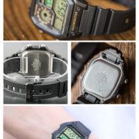 Оригинальные мужские часы Casio на Алиэкспресс - место 5 - фото 2