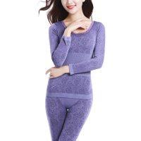 Женское термобелье (костюм) для холодной погоды