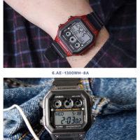 Оригинальные мужские часы Casio на Алиэкспресс - место 5 - фото 4