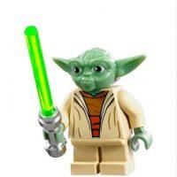 Фигурки персонажей конструктор из Звездных Войн (Star Wars)