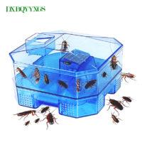 Ловушка домик для тараканов