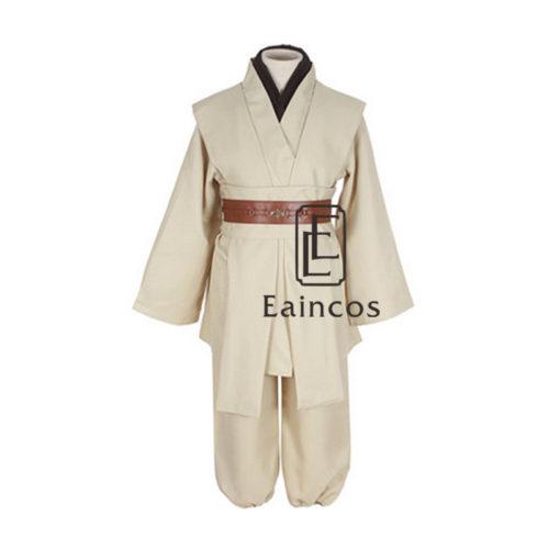 Косплей костюм Энакина Скайуокера (Anakin Skywalker) из Звездных войн (Star Wars)