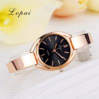 Lvpai женские наручные кварцевые часы с красивым браслетом