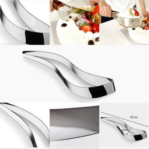 Инструмент форма резак слайсер для сервировки торта