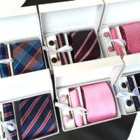 Топ 8 самых популярных мужских галстуков и бабочек на Алиэкспресс - место 4 - фото 1
