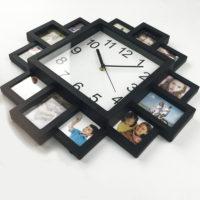 Подборка оригинальных настенных часов на Алиэкспресс - место 1 - фото 5