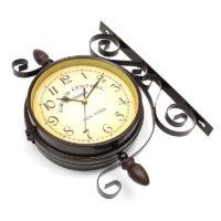 Подборка оригинальных настенных часов на Алиэкспресс - место 6 - фото 3