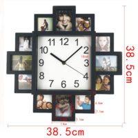 Подборка оригинальных настенных часов на Алиэкспресс - место 1 - фото 3