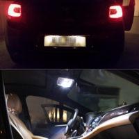 Топ 12 самых популярных светодиодных ламп для автомобиля на Алиэкспресс - место 9 - фото 2