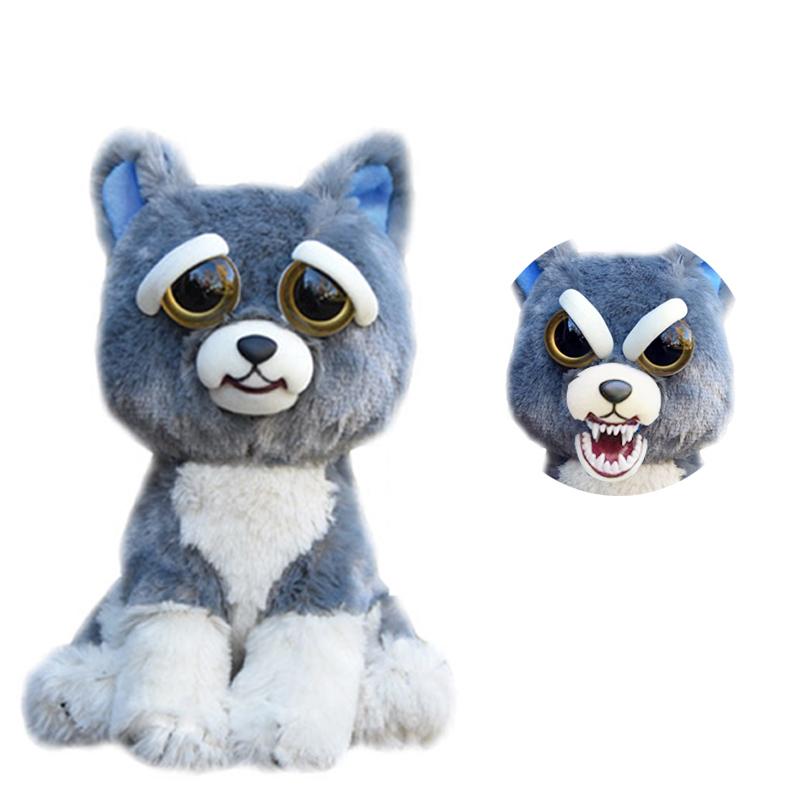 Злобные игрушки картинки прикольных анимационных