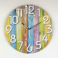 Подборка оригинальных настенных часов на Алиэкспресс - место 3 - фото 5