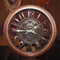 Подборка оригинальных настенных часов на Алиэкспресс - место 9 - фото 1