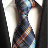 Топ 8 самых популярных мужских галстуков и бабочек на Алиэкспресс - место 8 - фото 16