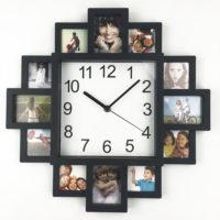 Подборка оригинальных настенных часов на Алиэкспресс - место 1 - фото 1
