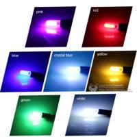 KEIN светодиодные габаритные огни 10 шт. T10 W5W
