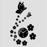 Подборка оригинальных настенных часов на Алиэкспресс - место 12 - фото 1