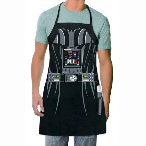 Фартук с персонажами из Звездных Войн (Star Wars)