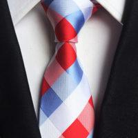 Топ 8 самых популярных мужских галстуков и бабочек на Алиэкспресс - место 8 - фото 15
