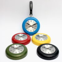 Подборка оригинальных настенных часов на Алиэкспресс - место 5 - фото 3