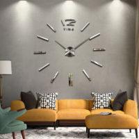 Подборка оригинальных настенных часов на Алиэкспресс - место 15 - фото 4