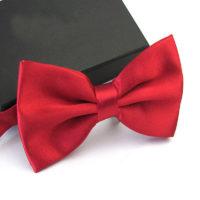 Топ 8 самых популярных мужских галстуков и бабочек на Алиэкспресс - место 7 - фото 5