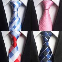 Топ 8 самых популярных мужских галстуков и бабочек на Алиэкспресс - место 8 - фото 1