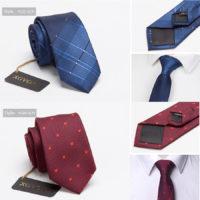 Топ 8 самых популярных мужских галстуков и бабочек на Алиэкспресс - место 6 - фото 4