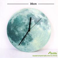 Подборка оригинальных настенных часов на Алиэкспресс - место 10 - фото 2
