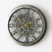 Подборка оригинальных настенных часов на Алиэкспресс - место 9 - фото 5