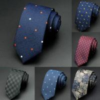 Топ 8 самых популярных мужских галстуков и бабочек на Алиэкспресс - место 3 - фото 1