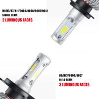 Топ 12 самых популярных светодиодных ламп для автомобиля на Алиэкспресс - место 2 - фото 5