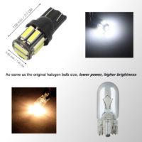 Топ 12 самых популярных светодиодных ламп для автомобиля на Алиэкспресс - место 12 - фото 4