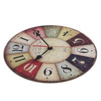 Подборка оригинальных настенных часов на Алиэкспресс - место 13 - фото 5