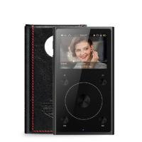 Портативный Hi-Fi MP3 плеер FiiO X1 II