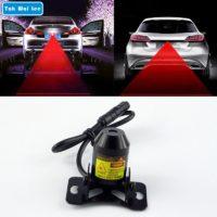 Лазерный стоп-сигнал на автомобиль