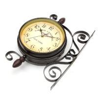 Подборка оригинальных настенных часов на Алиэкспресс - место 6 - фото 4