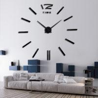 Подборка оригинальных настенных часов на Алиэкспресс - место 15 - фото 3