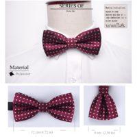 Топ 8 самых популярных мужских галстуков и бабочек на Алиэкспресс - место 1 - фото 26