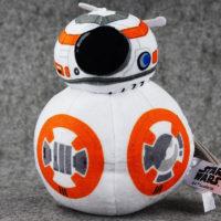 Мягкие плюшевые игрушки Звездные войны (Star Wars)
