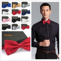 Топ 8 самых популярных мужских галстуков и бабочек на Алиэкспресс - место 7 - фото 1