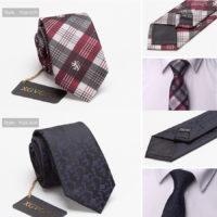 Топ 8 самых популярных мужских галстуков и бабочек на Алиэкспресс - место 6 - фото 3