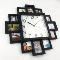 Подборка оригинальных настенных часов на Алиэкспресс - место 1 - фото 6