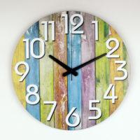 Подборка оригинальных настенных часов на Алиэкспресс - место 3 - фото 1